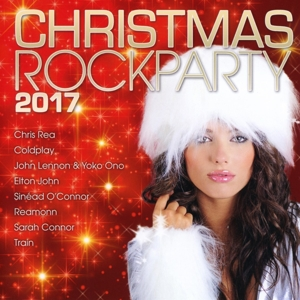CHRISTMAS ROCKPARTY2016 | Dodax.at