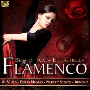 Flamenco: Best of Rafa El Tachuela | Dodax.nl
