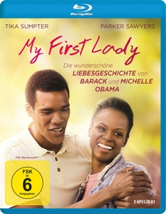 My First Lady, 1 Blu-ray | Dodax.at