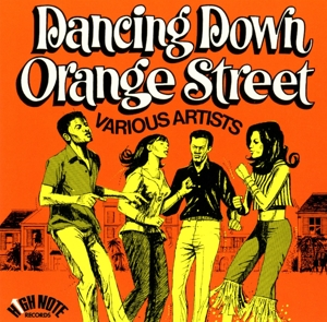 Dancing Down Orange Street: Expanded Edition | Dodax.co.uk