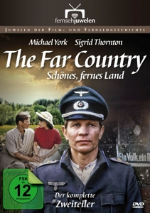 The Far Country - Schönes, fernes Land | Dodax.com