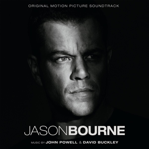 Jason Bourne [Original Motion Picture Score] | Dodax.de