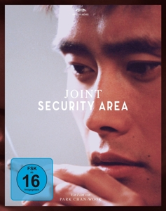 Joint Security Area, 1 Blu-ray (Special-Edition) | Dodax.ch