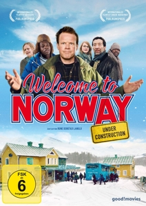Welcome To Norway, 1 DVD   Dodax.ch