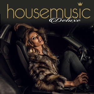 House Music Deluxe | Dodax.pl