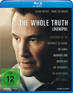 The Whole Truth, 1 Blu-ray | Dodax.de