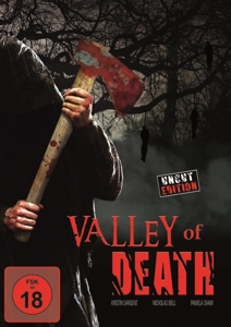 Valley Of Death-Uncut Edition | Dodax.nl