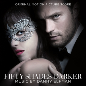 Fifty Shades Darker [Original Motion Picture Score]   | Dodax.ch