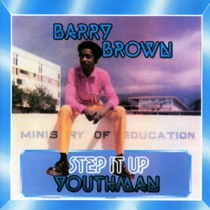Step It Up Youthman | Dodax.at