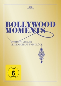 Bollywood Moments, 3 DVD | Dodax.ch