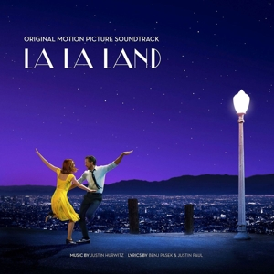 La La Land [Original Motion Picture Soundtrack] | Dodax.co.jp