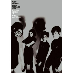 Alec Empire / Atari Teenage Riot - Sixteen Years Of Video Material, 1 DVD | Dodax.ch