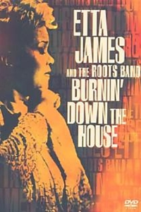 BURNIN' DOWN THE HOUSE (DVD) | Dodax.co.jp