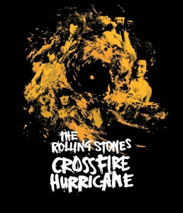 Crossfire Hurricane [Video] | Dodax.nl