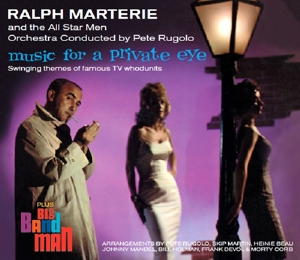 Music for a Private Eye | Dodax.es