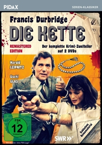 Francis Durbridge: Die Kette, 2 DVD | Dodax.at