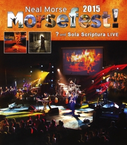Morsefest 2015: Question Mark and Sola Scriptura Live [Video] | Dodax.pl