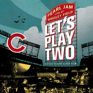 Let's Play Two: Live at Wrigley Field | Dodax.com
