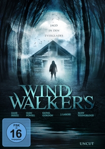 Wind Walkers - Jagd in den Everglades | Dodax.co.jp