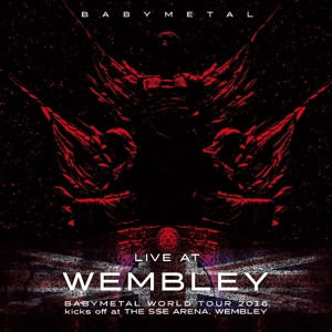 Live at Wembley Arena | Dodax.co.jp