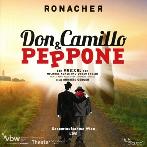Don Camillo & Peppone [Original Cast Wien] | Dodax.com