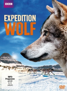 Expedition Wolf   Dodax.co.jp