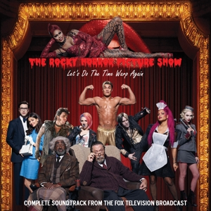 Rocky Horror Picture Show: Let's Do the Time Warp Again | Dodax.ca