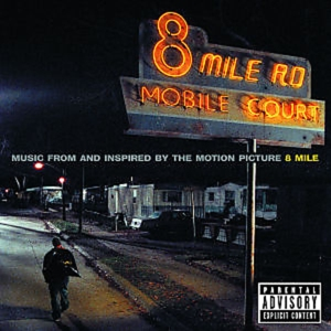 8 Mile [Music from and Inspired by the Motion Picture] | Dodax.ch