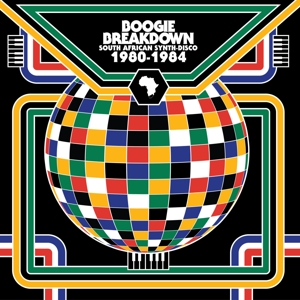 Boogie Breakdown: South African Synth-Disco 1980-1984 | Dodax.com