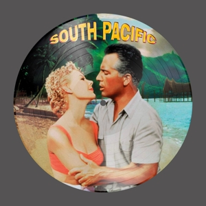 South Pacific [Original Soundtrack] | Dodax.co.uk
