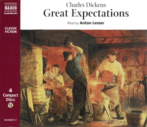 Great Expectations   Dodax.ch