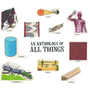 Anthology of All Things | Dodax.nl