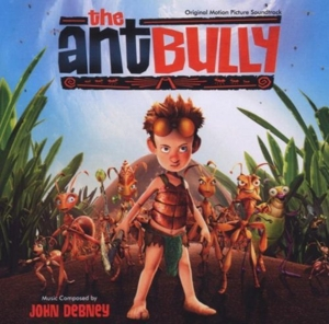 Ant Bully [Original Motion Picture Soundtrack] | Dodax.fr