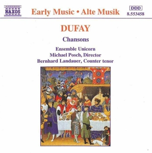 Dufay: Chansons | Dodax.at
