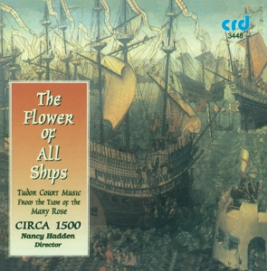 The Flower of all Ships | Dodax.at