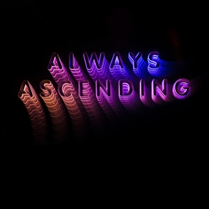 Always Ascending | Dodax.fr