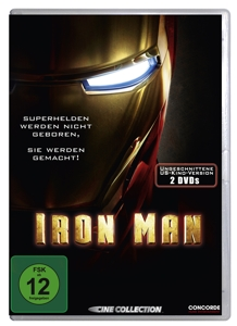 Iron Man SE | Dodax.co.uk