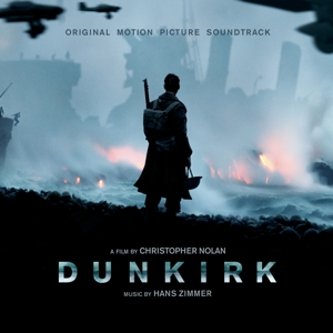 Dunkirk (Original Motion Picture Soundtrack) | Dodax.fr