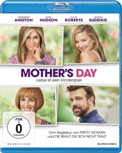 Mothers Day, 1 Blu-ray | Dodax.co.jp