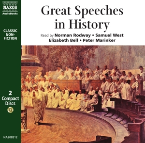 Great Speeches In History | Dodax.ch