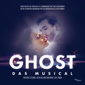 Ghost-Das Musical | Dodax.nl