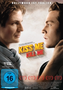 Kiss me, kill me, 1 DVD (englisches OmU) | Dodax.de