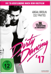 Dirty Dancing '17, 1 DVD | Dodax.fr