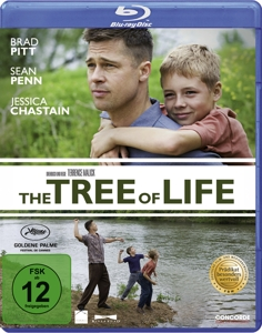 The Tree of Life, 1 Blu-ray | Dodax.at