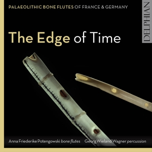 Edge of Time: Palaeolithic Bone Flutes From France & Germany | Dodax.ch