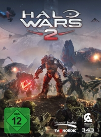 Halo Wars 2, 1 Xbox One-Blu-ray Disc (Standard Edition)