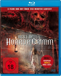 Best Of Horror Grimm | Dodax.at
