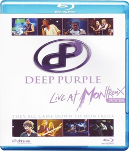 THEY ALL CAME DOWN TO MONTREUX:LIVE AT MONT(BLURAY | Dodax.fr