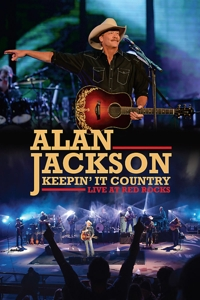 Keepin' It Country: Live At Red Rocks (DVD) | Dodax.com