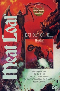 BAT OUT OF HELL - CLASSIC ALBUMS (DVD) | Dodax.co.uk